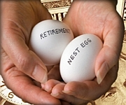 Build Your Retirement Nest Egg
